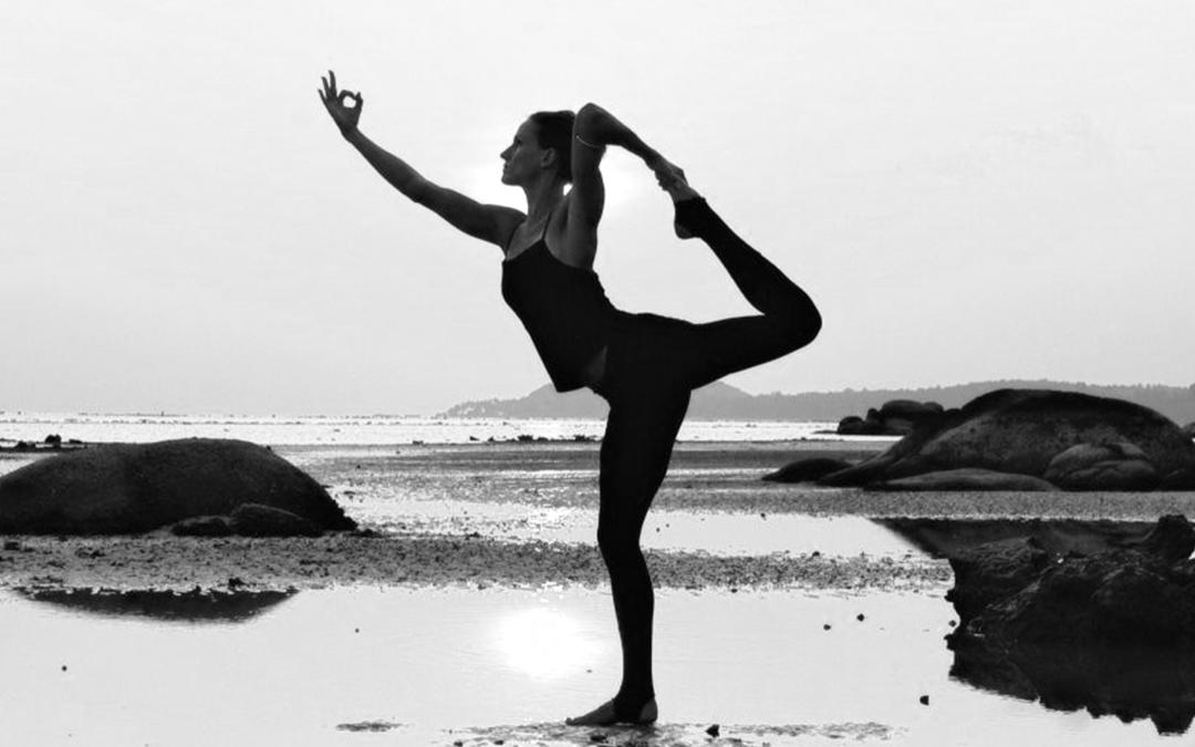 13/14 enero: Jornada de puertas abiertas en The Yoga Box.