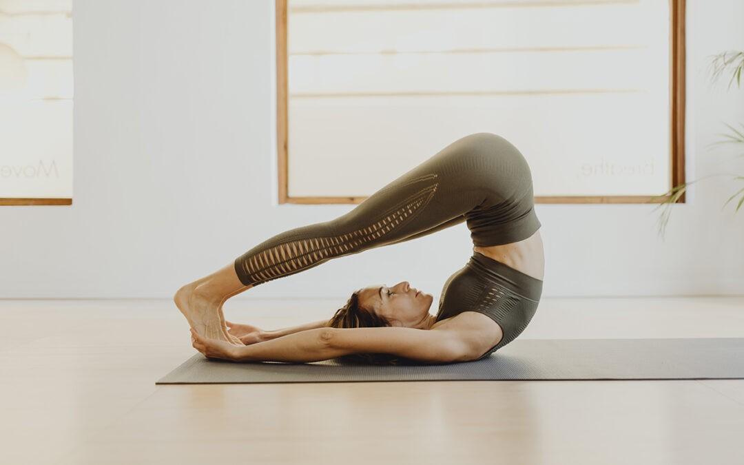 ¿QUE ESTERILLA ME COMPRO? El top 5 de las esterillas de yoga